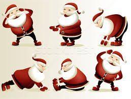 Santas Aktive Pause